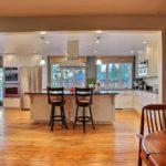 moraga kitchen remodel by gordon reese Design Build