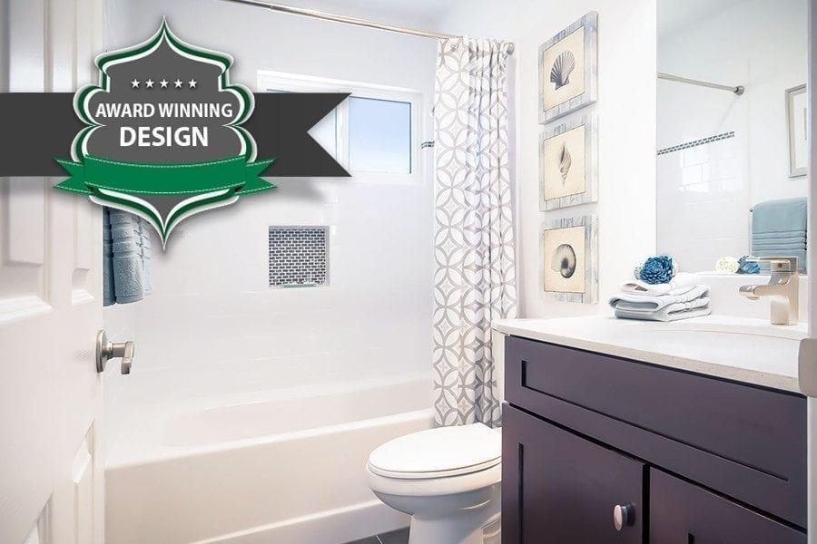 cozy concord bath