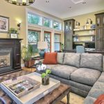 neutral sectional couch