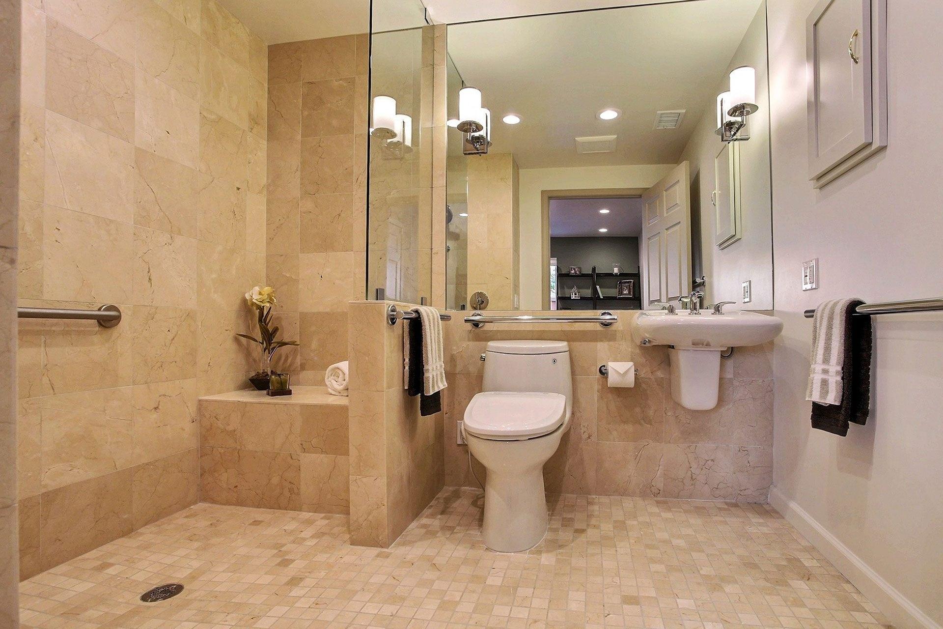 Bathroom Remodeling, Bathroom Remodels