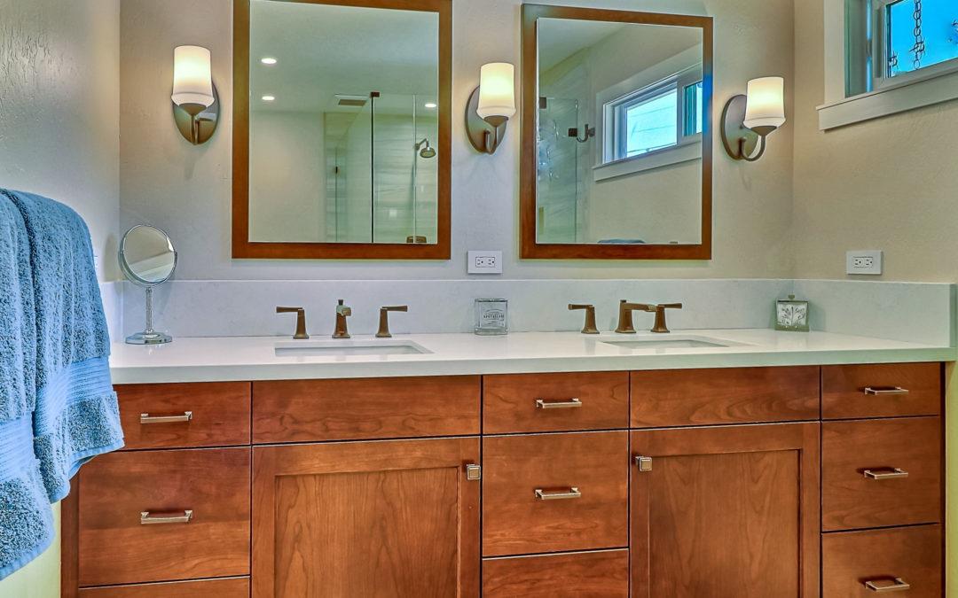 Amazing All-Access Bathroom Remodel