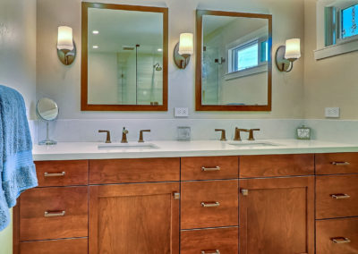 Amazing All-Access Bathroom Remodel