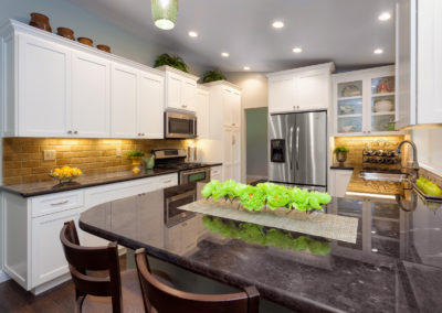 Incredible Kitchen Transformation – NARI Award Winner