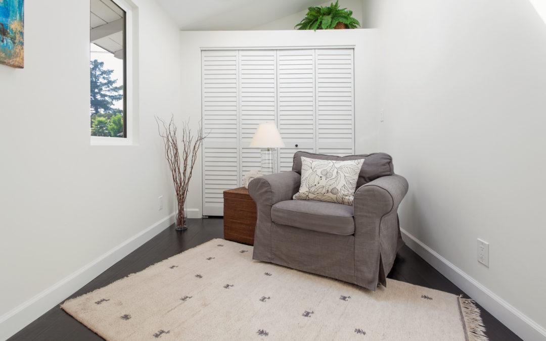 Comfy Cozy Room Addition – NARI Award Winner