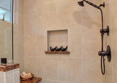 contemporary master bath gordon reese design build