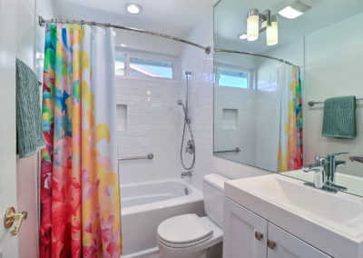 Bathroom Transformations