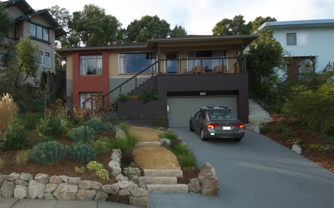 HGTV Curb Appeal The Block – Episode #2