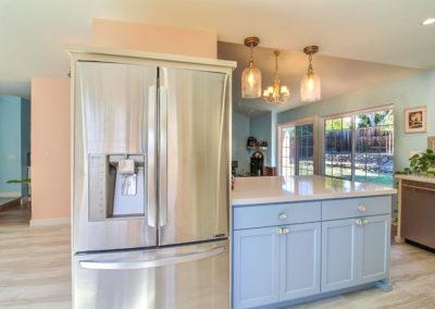 kitchen remodel in walnut creek