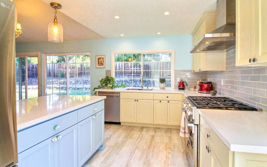 Reinvigorating Home Renovation