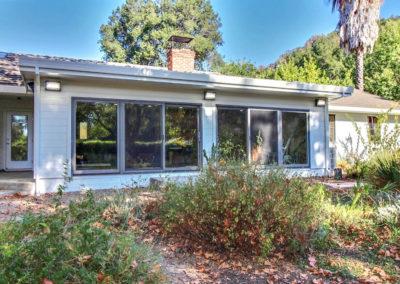 Lafayette home addition
