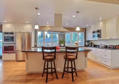 moraga kitchen renovation gordon reese design build
