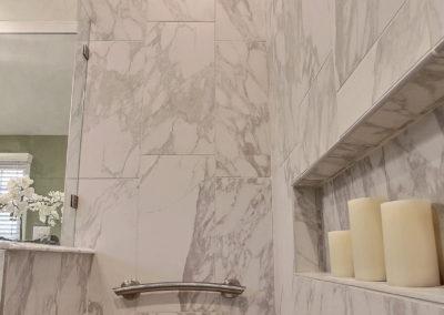 moraga master bathroom makeover
