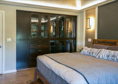 Sumptuous Master Suite Remodel