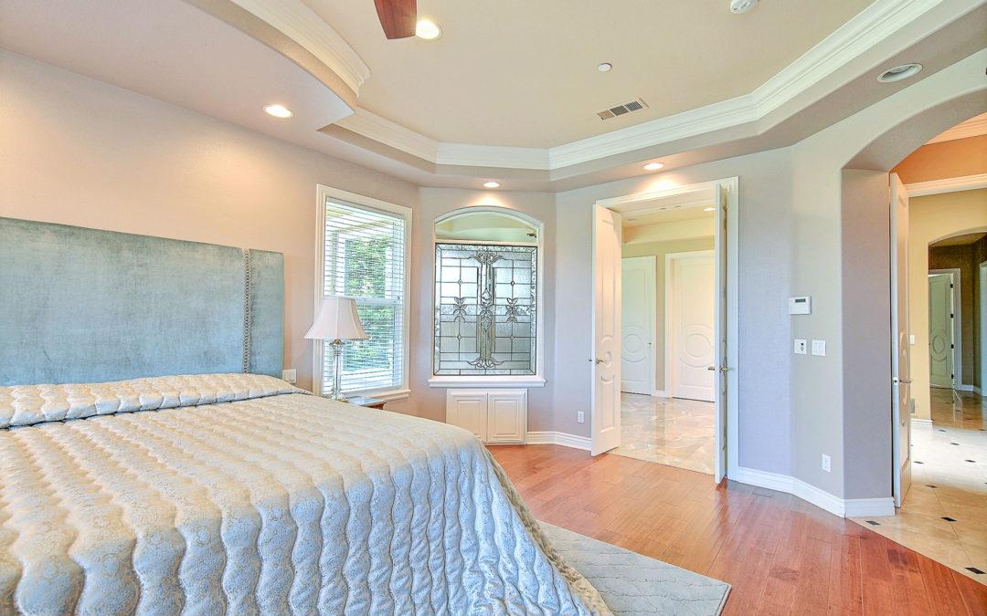 Wondrous Master Suite Remodel