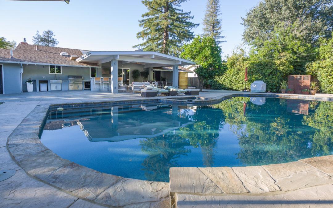 Opulent Outdoor Private Paradise
