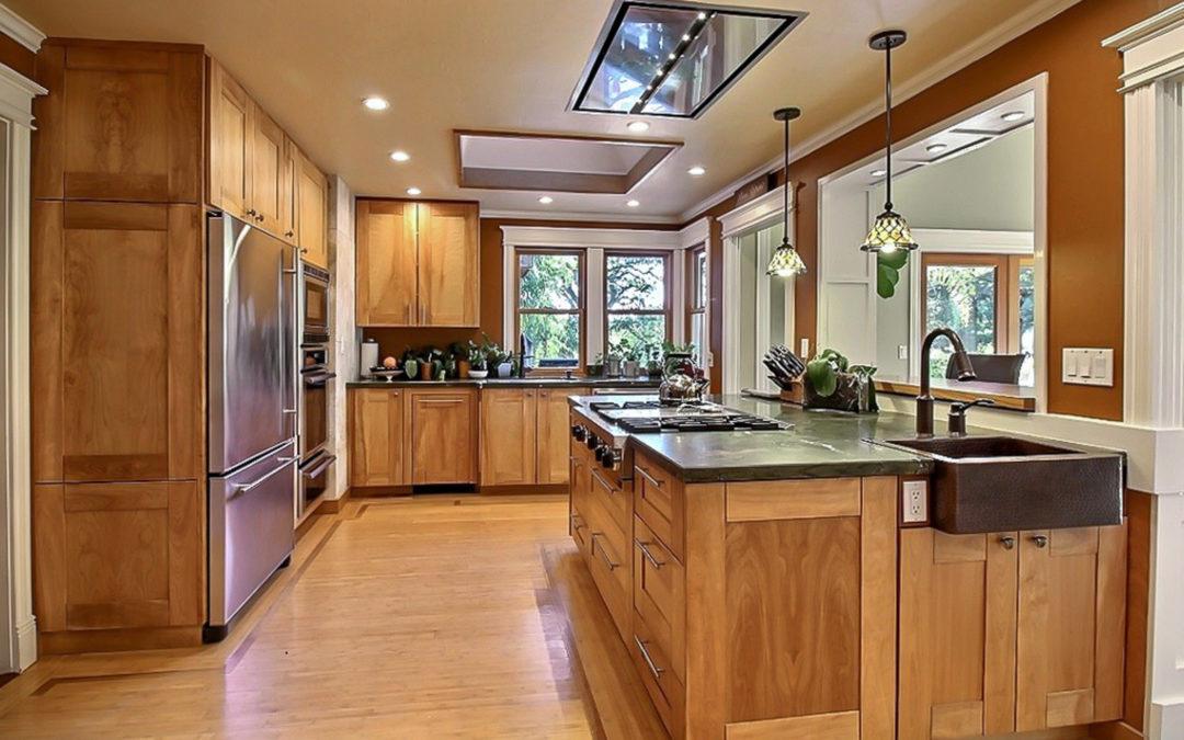 Crafty Kitchen Oasis