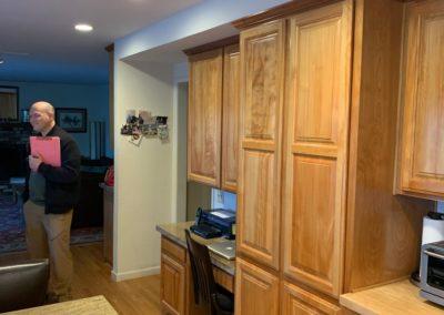 Kitchen Corner Opposite