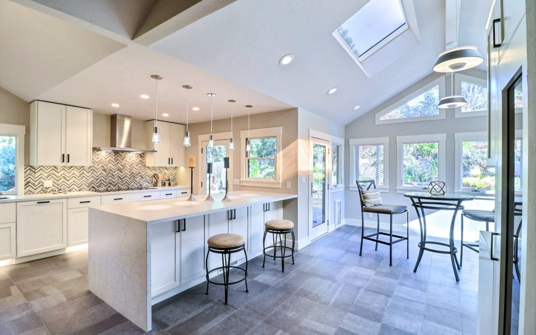 Gordon Reese Design Build Wins Another Remodeling Award!
