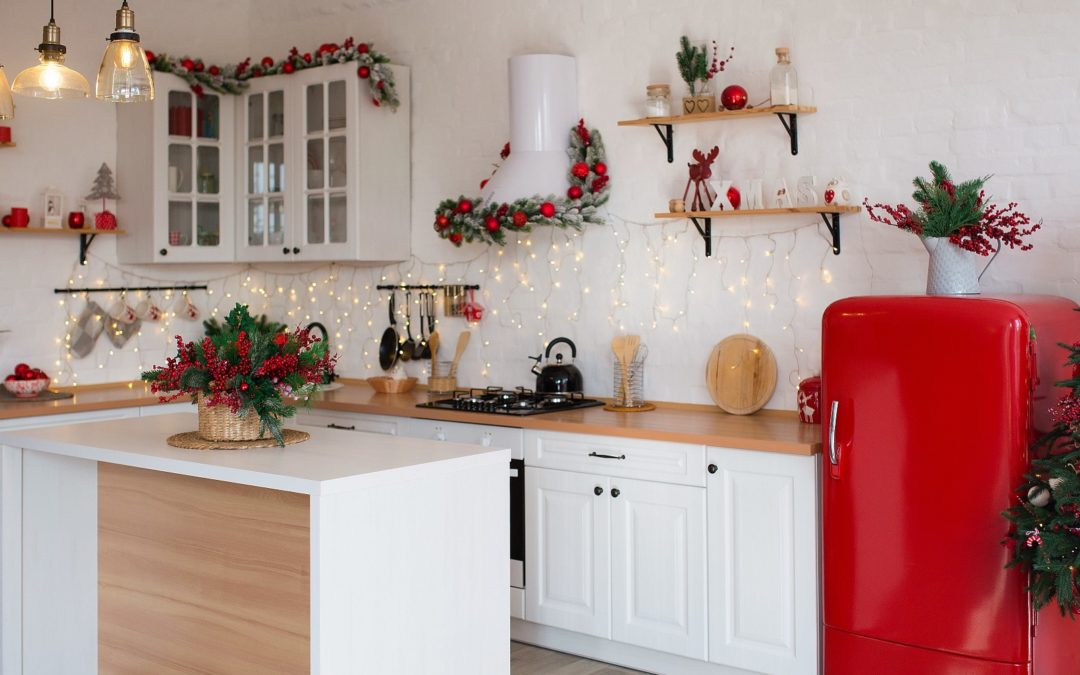 How to Manage a Holiday Remodel With Home Contractors