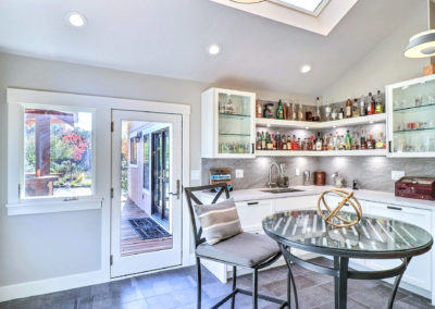 Magnificent Multi-Award Winning Kitchen & Entertainment Area