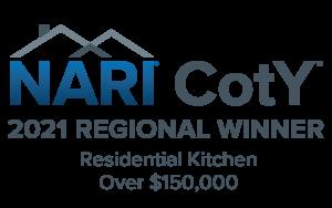 Gordon Reese, Nari CotY 2021 Regional Winner