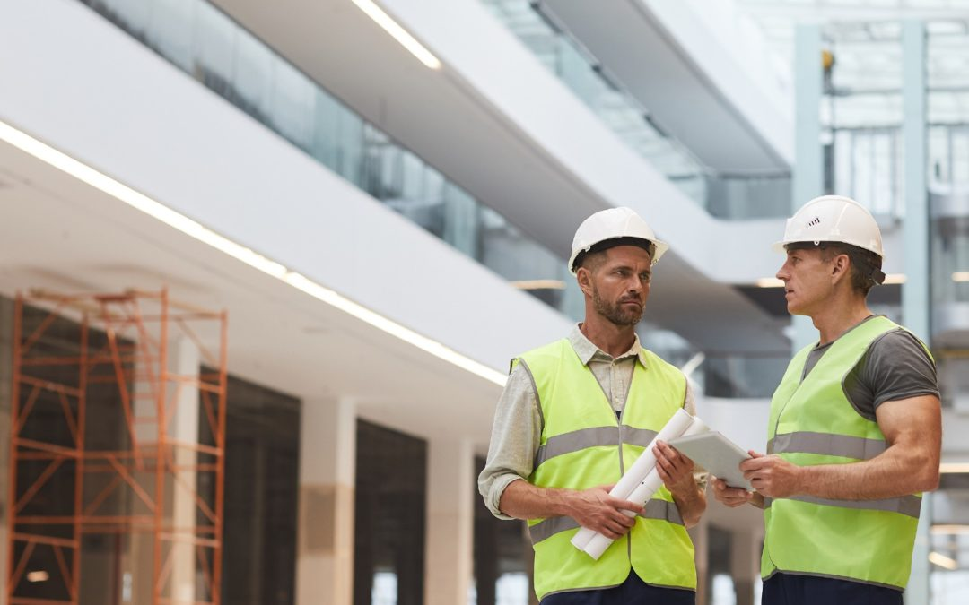 General Contractors vs Specialty Contractors: What's the Difference?