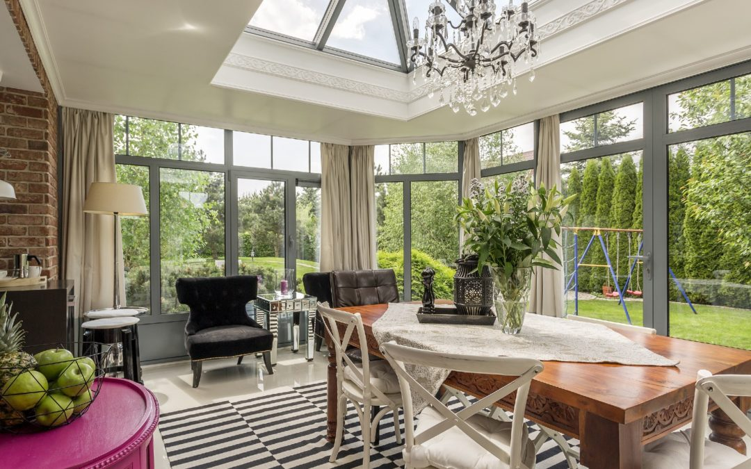 Room Additions 101: The Perks of Having a Sunroom