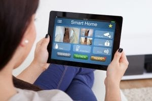 3 Smart Home Gadgets to Install When You Remodel Your Home1