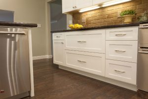 3 Tips on How to Add More Space to a Small Kitchen1