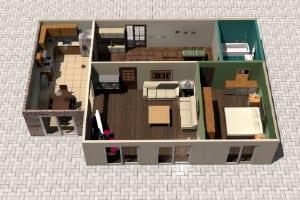 4 Incredible Ways 3D Design Makes Remodeling Easier