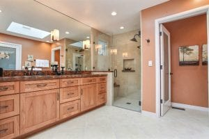 5 Factors Which Affect the Cost of a Bathroom Remodel1