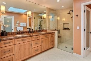 Aging-in-Place Integrating Accessibility and Luxury in Your Bathroom Remodel Design1