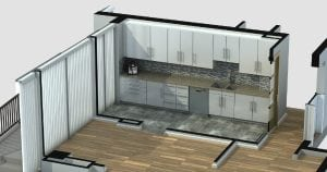 Perfect 3D Remodeling Ideas