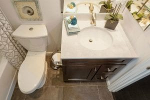 Important Elements to Consider for an Eco-Friendly Bathroom Remodel1