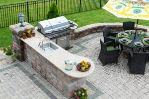 Outdoor Remodeling 4 Must-Haves for an Outdoor Kitchen1