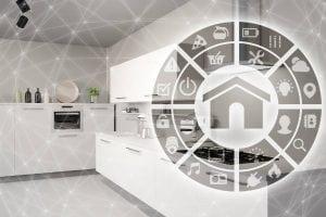 Planning A Smart Kitchen Design