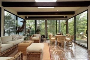 Planning the Perfect Sunroom Addition for Your Home