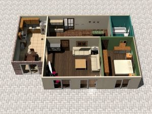 Room Addition Planning: Why You Need to Use a Professional Design Guide