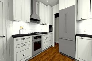 Top 5 Benefits of Using a 3D Design Contractor for Your Home Remodel1
