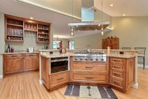 kitchen remodel, Top Ways to Remodel Your Kitchen for Maximum Storage and Light