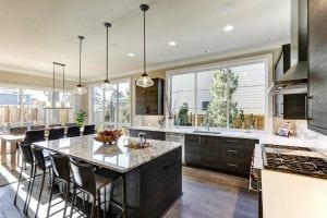 Remodeling Kitchen Instantly Increases Value