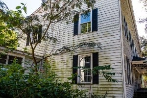 Common Obstacles to Expect When home remodeling an old house