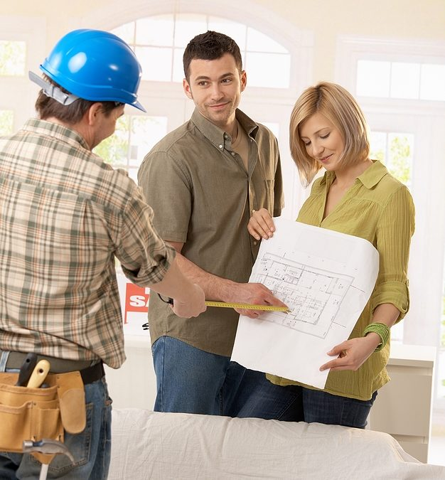 The Difference Between Home Remodeling and Renovation