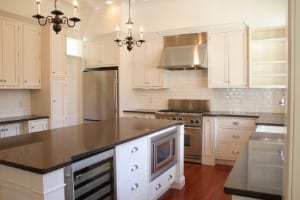 Kitchen Remodeling with Ceramic