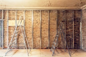 """""""My Contractor Dumped Me!"""" The Story of a Remodel Gone Wrong"""