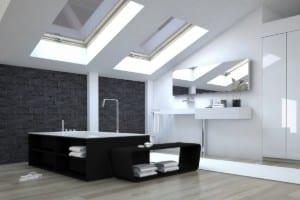 Six Luxurious Bathroom Features