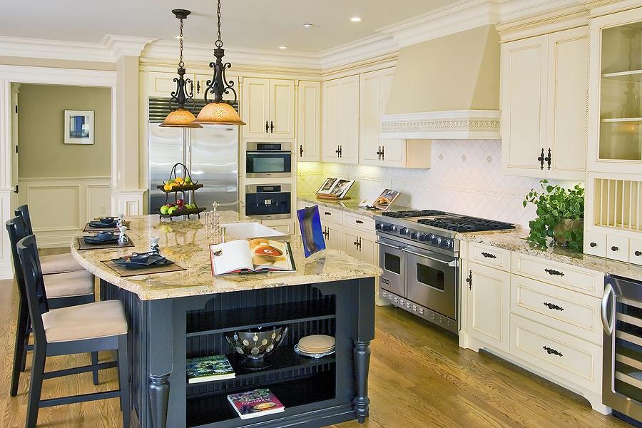 6 Foolproof Kitchen Designs
