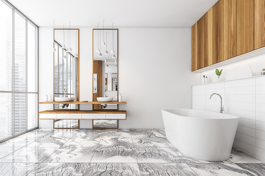 Tips from an Expert: The Secrets of Bathroom Remodeling